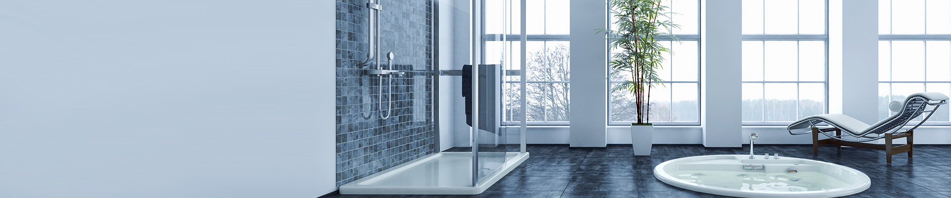 Duschkabinen in München
