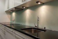 Küchenrückwände und Glasrückwände