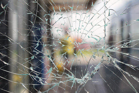 Reparaturverglasung in München