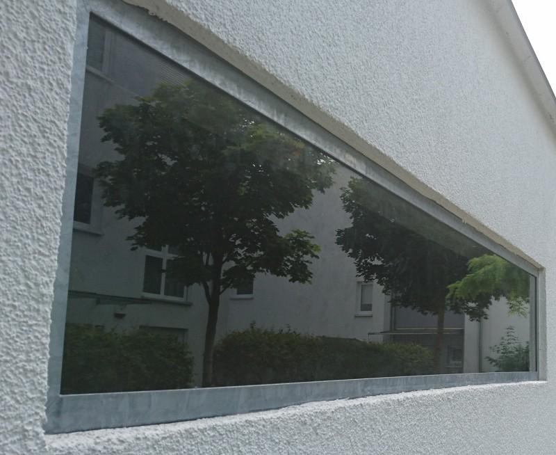Reparaturverglasung, durch die Glaserei Noah in München Giesing