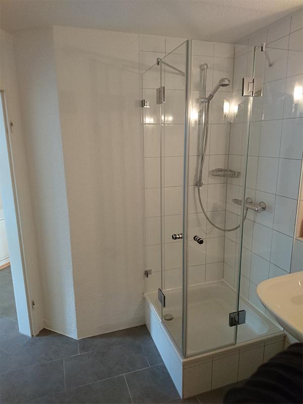 Duschkabinen Und Glasduschen In München Giesing