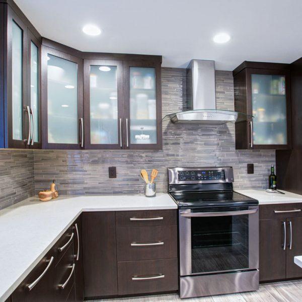 Stylisch und funktional - Möbel mit Glaselementen