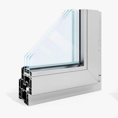 der thermische Randverbund beim Isolierglas